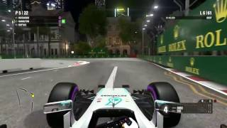 F1 2012 Gameplay Ita PC Demo
