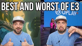 The BEST and WORST of E3 2019 - Did Nintendo DOMINATE?