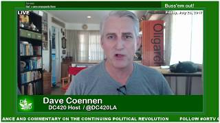 """DC 420: 7/28 Cannabis Congress Blunt Sessions, Gowdy """"Why is Marijuana on Schedule 1?"""""""