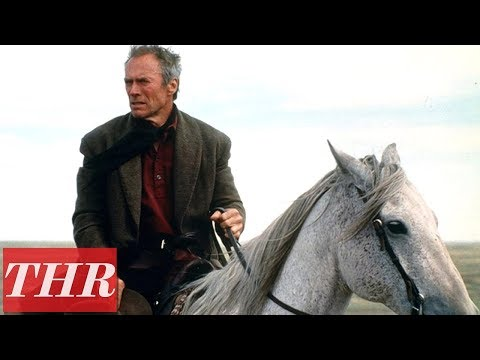 Clint Eastwood's Last Western 'Unforgiven' Rode into Theaters This Month in 1992 | THR Anniversary