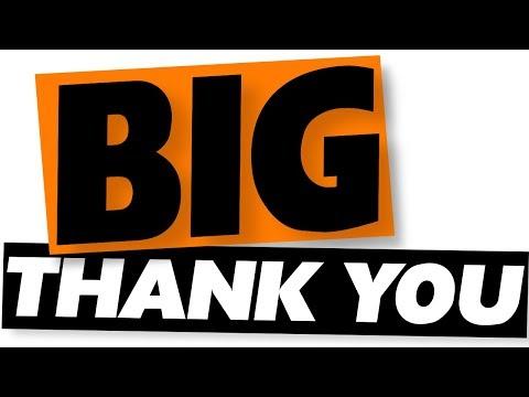 BIG Thanks To Everyone + Finally Fibre Optic Broadband Upgrade Time :)