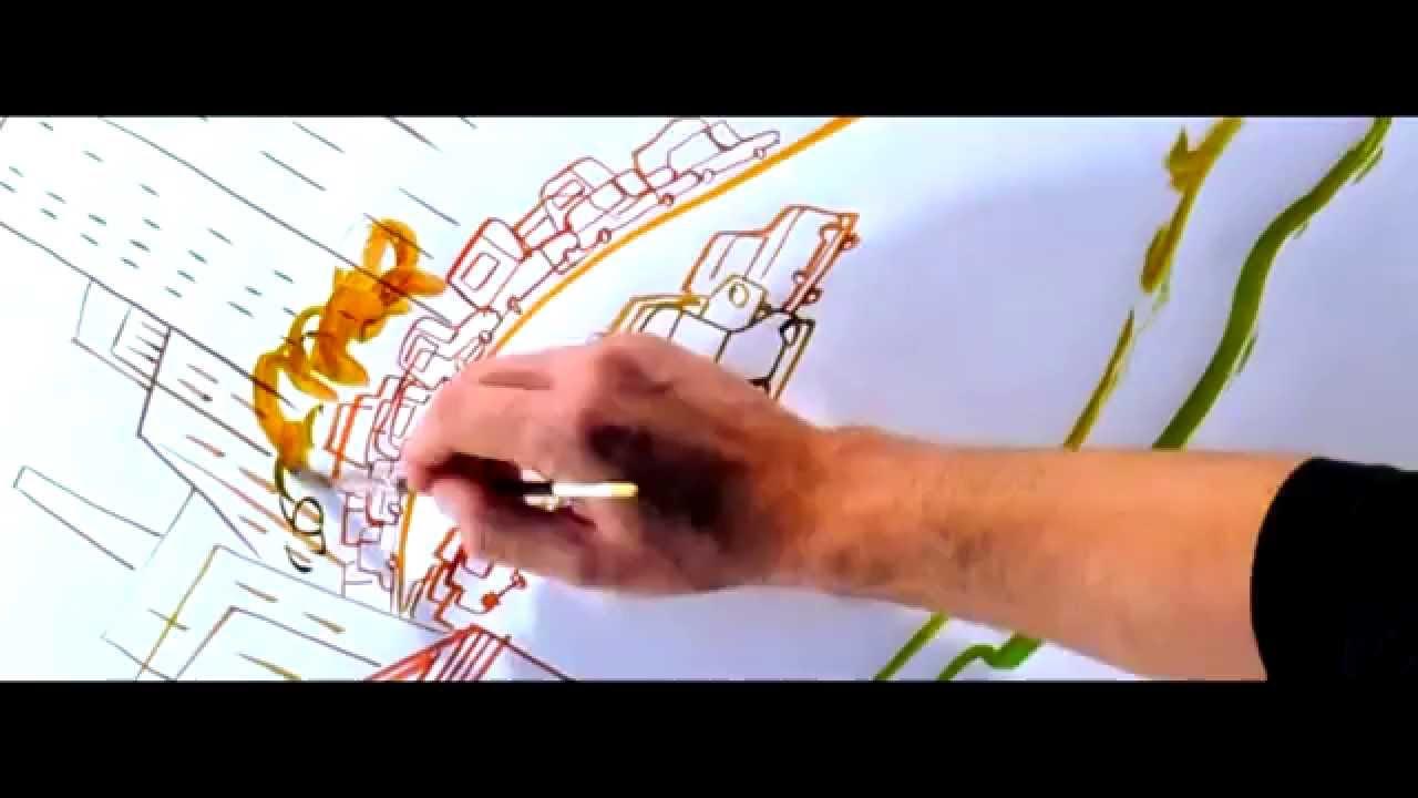 """Thomas Demaere - """"Les stations balnéaires"""""""