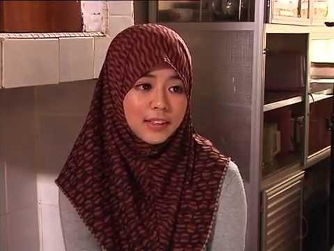 Takdir Ilahi - Episod 11 - Drama Brunei