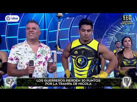 EEG La Lucha por el Honor - 04/02/2019 - 3/5