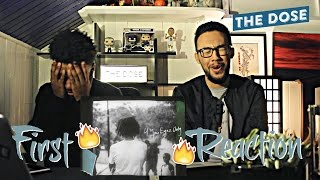 J. Cole - 4 Your Eyez Only First Reaction // Did Cole Bring The Heat??