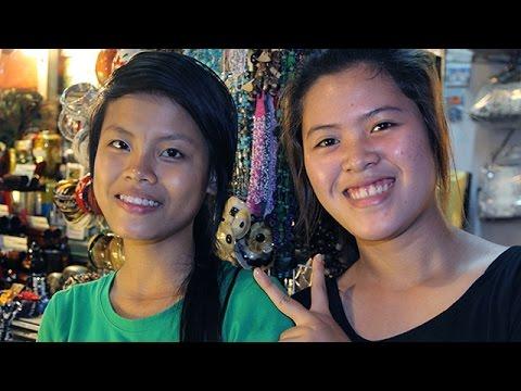 Saigon Bến Thành Market complete movie