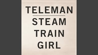 Steam Train Girl