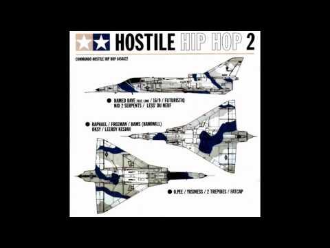 Hostile Hip-Hop Vol. 2 (1997-1998) [Full track HD]