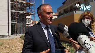 Il dottor. Roberto Pellicone arriva ad Andria