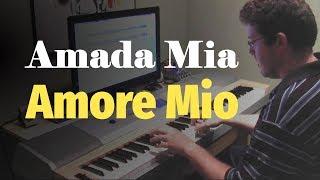Amada Mia (To Rome with Love Soundtrack) - Piano