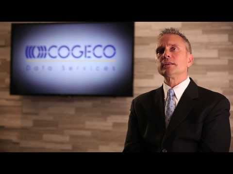Cogeco Data Services: Cool Solutions for a Cool Location