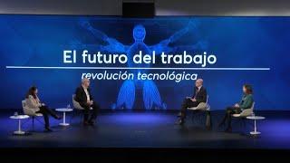 """Encuentros para una nueva era: """"El futuro del trabajo"""""""
