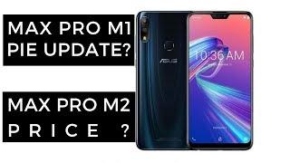 android pie asus zenfone max pro m1