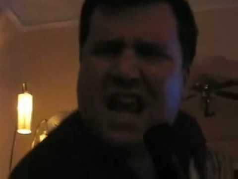 Karaoke War Crimes - NaVloPoMo 25