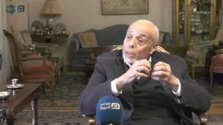 مصر العربية | السفير سيد قاسم: تدخلات خارجية أدت إلى انهيار حزب الدستور