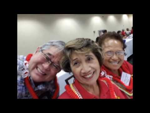 KTA's Seniors Living in Paradise - July 4 of 4