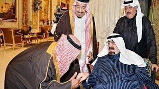 الدكتور عبدالله الربيعة يتحدث عن اللحظات الأخيرة في حياة الملك عبدالله