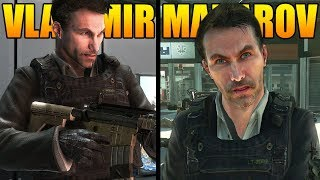 Download The Full Story of Vladimir Makarov (Modern Warfare Story) Mp3 and Videos