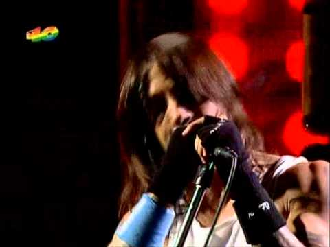 Red Hot Chili Peppers - Live at the Guggenheim Museum (Spain) - [COMPLETE]