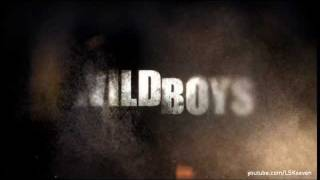 Wild Boys Sneak Peek - Channel Seven
