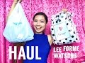 HAUL- Make up, ForMe, Bench, Lee, Watsons, Etc..| Jenny Butlig