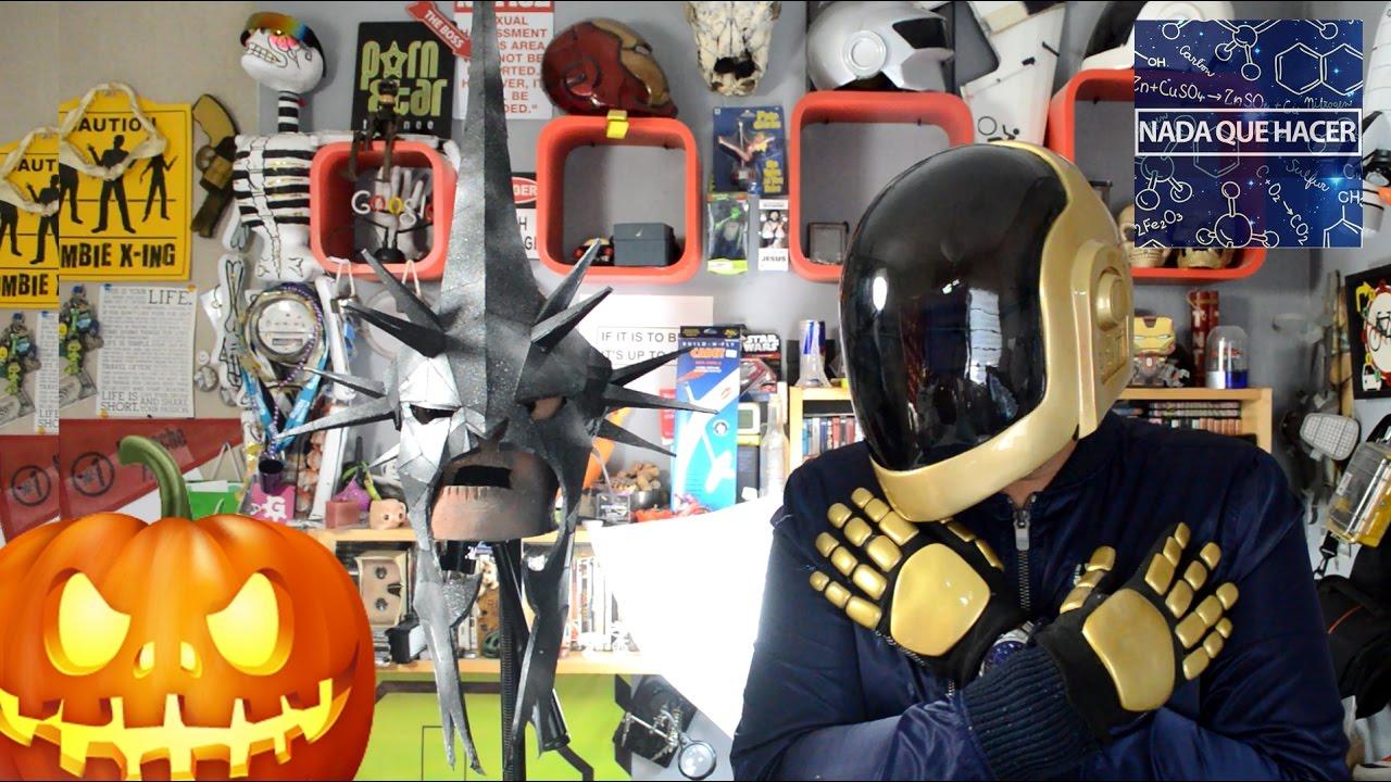 Download Como hacer cualquier mascara o casco facil para este Halloween DIY   NQUEH