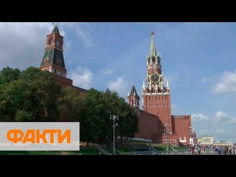Кремль обвинил Киев в попытке сорвать договоренности по урегулированию ситуации на Донбассе