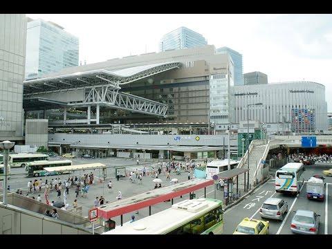 Japanese Apartment Tour in Osaka EXU - Umeda OSAKA area furnished