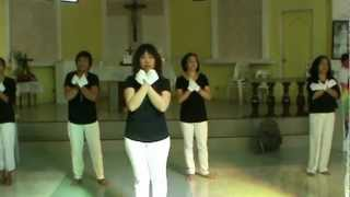 Above All, One Day - Praise and Worship Dance