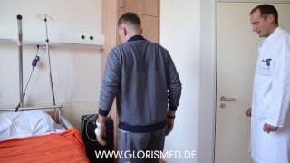 Грыжа позвоночника. Стабилизация. Лечение в Германии. Glorismed.(, 2016-11-28T14:14:02.000Z)