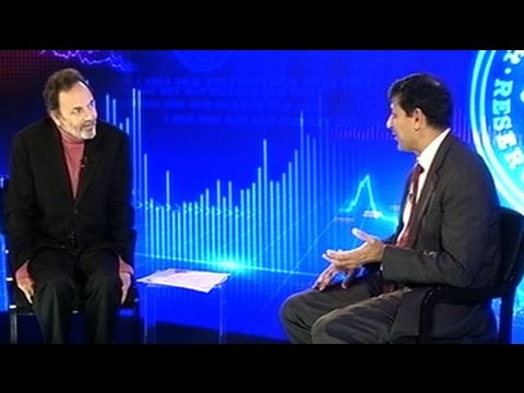 Indian stock markets not in a bubble: Raghuram Rajan to NDTV's Prannoy Roy