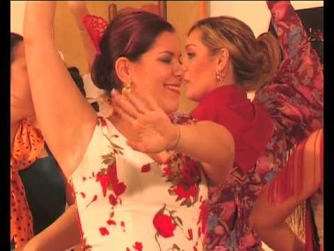 Sevillanas para Bailar - Sevillanas para Conquistar - Parte 4