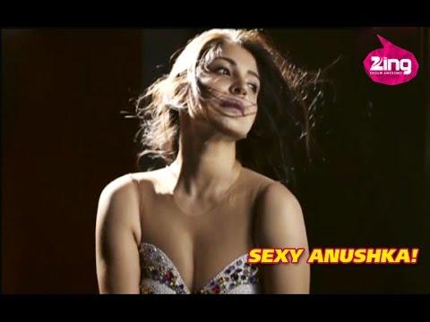 Anushka Sharma's Hot Femina Photoshoot!