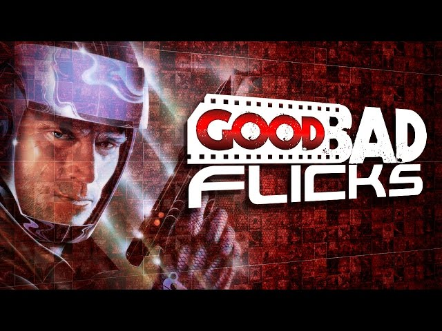 Trancers - Good Bad Flicks