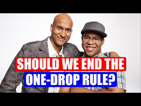 Part 1: Should We End the One-Drop Rule?