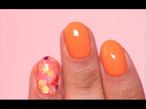 مناكير الإحتفال الهندي | Indian celebration Nails