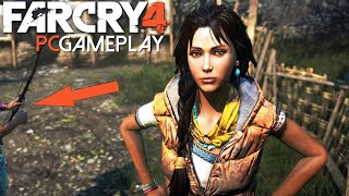 Far Cry 4 Gameplay (PC HD)