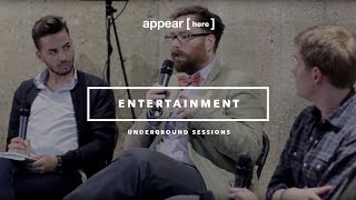 The Underground Sessions - Entertainment