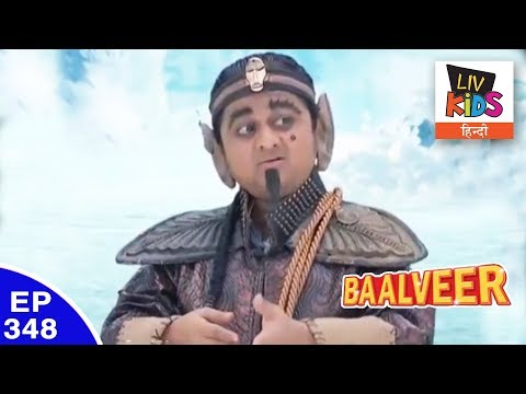 Baal Veer - बालवीर - Episode 348 - Jeevan Atma Escapes