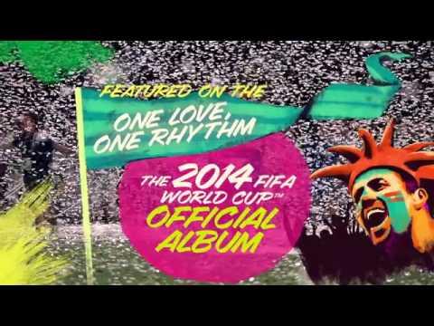 One Love, One Rhythm (Álbum)