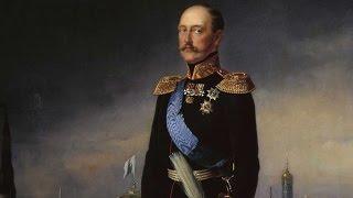 Самый оболганный русский царь. К 220-летию Николая I