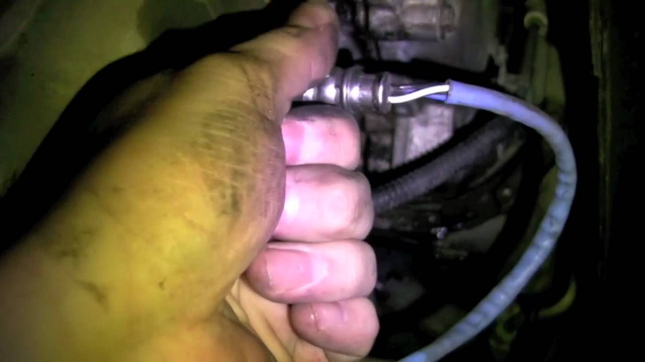 O2 Sensor Replacement Subaru H6 Outback Code P0031 Youtube 2000 Mazda Protege Wiring Diagram
