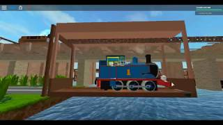 Roblox Thomas And Friends Accidents