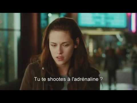 Twilight chapitre 2 tentation video streaming - Coup de foudre a bollywood en streaming vf ...