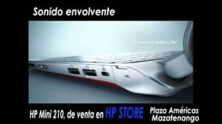 HP STORE MINI LAPTOPS.avi