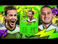 FIFA 21: GÖTZE MOMENTS PATH TO GLORY SQUAD BUILDER BATTLE 🔥🔥