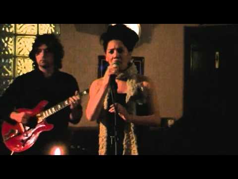 Jan's Bar 2011 - SSI - Creole Queen