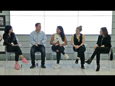SXSW 2017 - Venture Capital Panel - Diversity in Tech