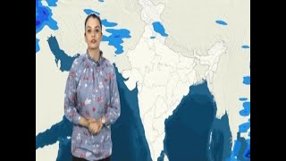 Skymet Report: Rains knocking doors over Punjab, Haryana, Delhi and UP