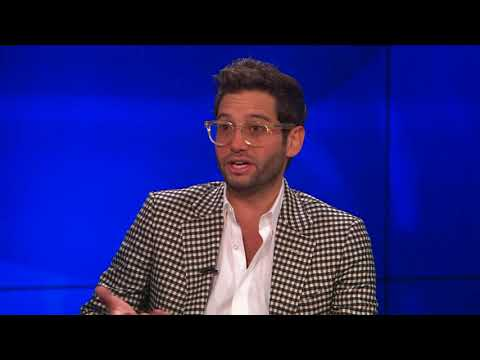 Josh Flagg Dishes Tips on the LA Housing Market - YouTube